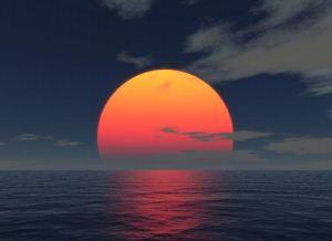 Elements Sunrise